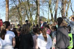 Galeria Drzewka na 100-lecie niepodległości