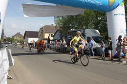 Galeria Wyścig kolarski 2018
