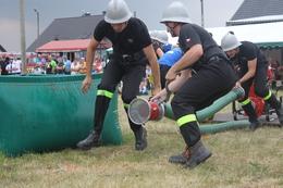 Galeria Zawody strażackie 2018