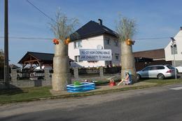 Galeria Dożynki w Chrząstowicach