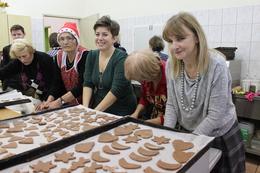 Galeria Pierniki 2018