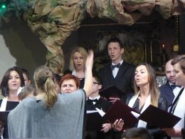 Galeria Koncert kolęd i pastorałek