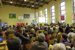 Galeria Koncert charytatywny w Dębskiej Kuźni