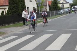 Galeria wyścig w Dębiu