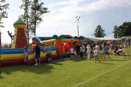 Galeria Festyn rodzinny w Dębiu