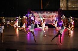 Galeria IV Turniej Tańca