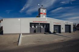 Galeria klub samorządowy - budynek