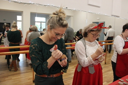 Galeria Pierniki 2019