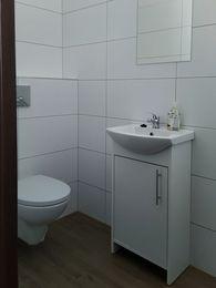 Galeria Falmirowice-toalety