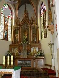 Galeria Ołtarz