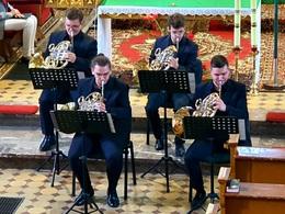 Galeria waltornia-koncert