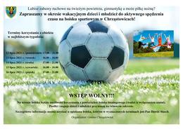 Plakat-o-zajęciach-na-boisku-sportowym-w-Chrząstowicach.jpeg