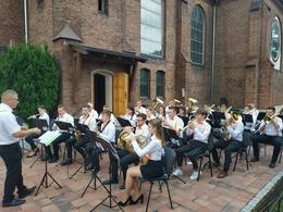 Galeria orkiestra