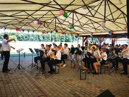 Galeria Festyn letni w Dębiu