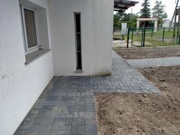 Galeria Dąbrowice-chodnik