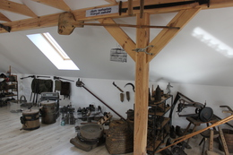 Galeria muzeum K. Mientusa