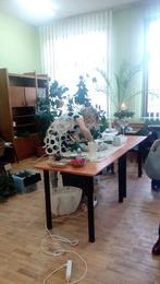 Galeria stroiki