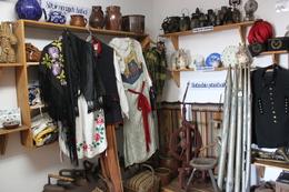 Galeria Izba Mientusa