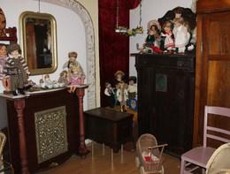 Galeria Izba Szwugera