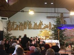 Galeria Koncert Kolęd w Suchym Borze